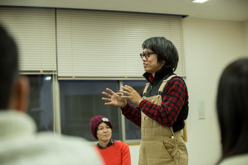 鞄のリペア業を営む寺阪さんに、移住したきっかけなどを伺いました
